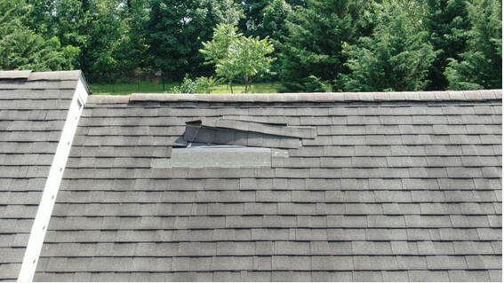 Roof Repair Sarasota
